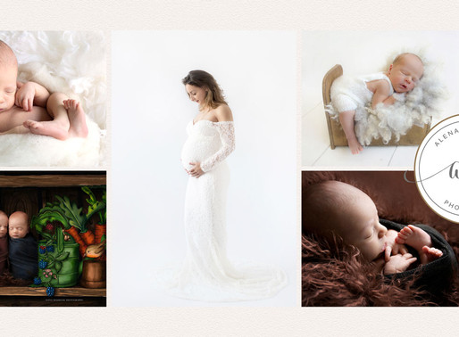 What is the best age for a newborn photoshoot?