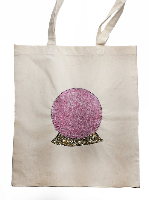 Crystal Ball Tote