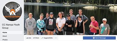 Calvary Chapel Nampa Awakening Facebook