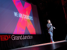 TEDx: WE ARE CREATORS