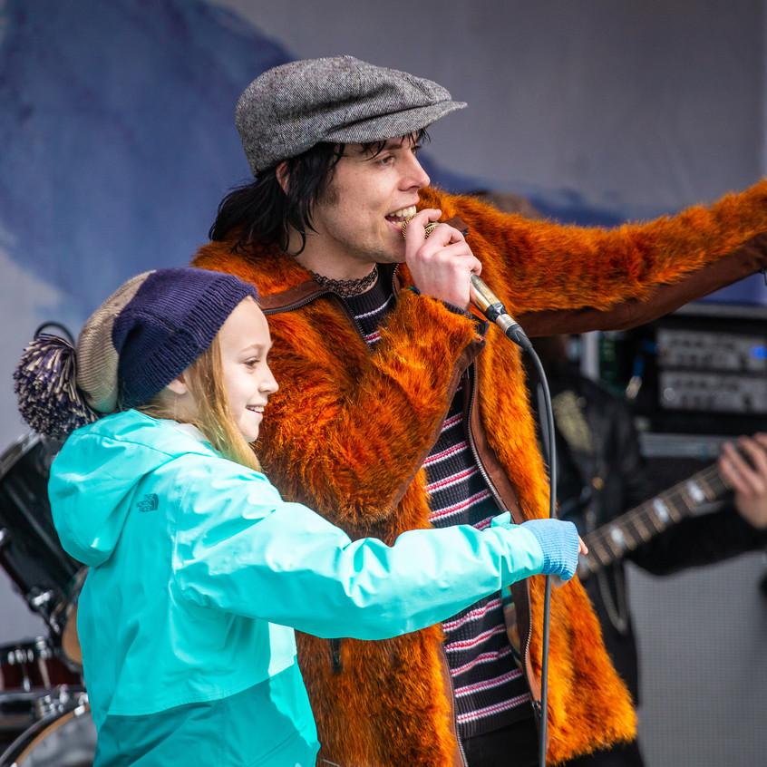 The Struts Copper Mountain 2019