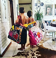 feedonjuliedepao | The Giant Beach Bag Range