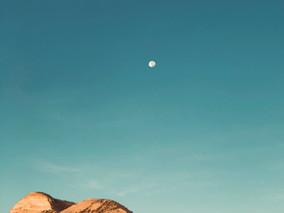 Music in the Desert