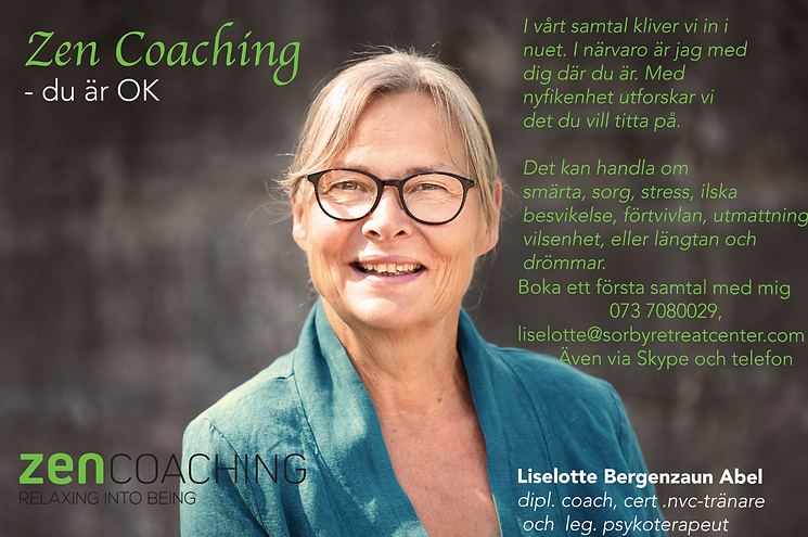 zencoach halland