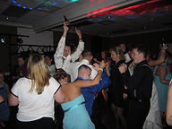 wedding dj dj dj ohio wedding dj Bo thomas dj dj dj