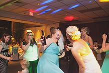 speed of sound wedding dj dj ohio wedding dj
