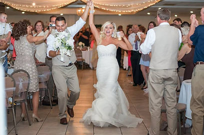 wedding dj findlay nrothwest ohio