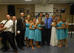 speed of sound dj dj Bo Thomas wedding dj ohio wedding dj dj wedding dj
