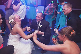wedding dj ohio wedding dj Bo Thomas speed of sound dj dj wedding dj