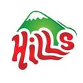 Hills Logo Tasarımı Zeki OKUR