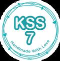 KSS7  Logo Tasarımı Zeki OKUR Freelance Grafik Tasarımı Grafik Dizayn