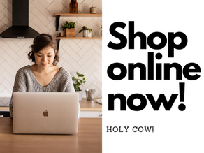 New Online Store! WooHoo!