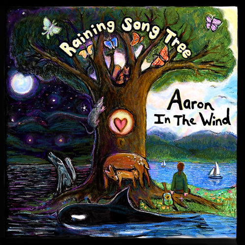 Raining Song Tree CD