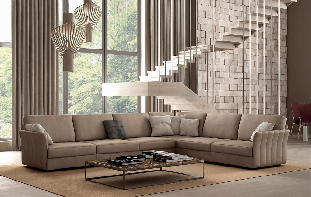 Picking Your Perfect Sofa Placement