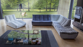 Picking Your Perfect Sofa: Size
