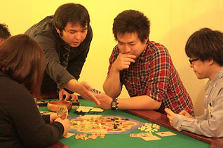 ボードゲームパーティ ボドリエ-1