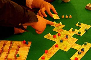 ボードゲームパーティ ボドリエ-2