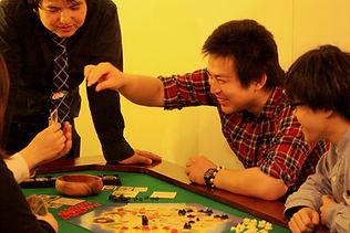 ボードゲームパーティ 紹介-6