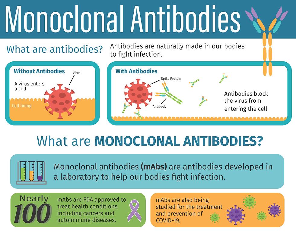 Monoclonal Antibody Covid 19 Treatment.p