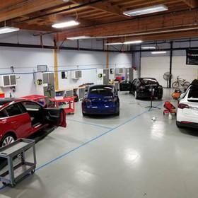 APC Auto Spa Shop