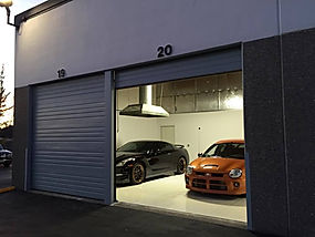 Woodinville Automotive Storage