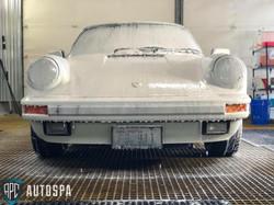 Porsche APC Hand Wash
