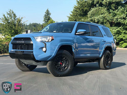 Toyota 4Runner with Ceramic Pro