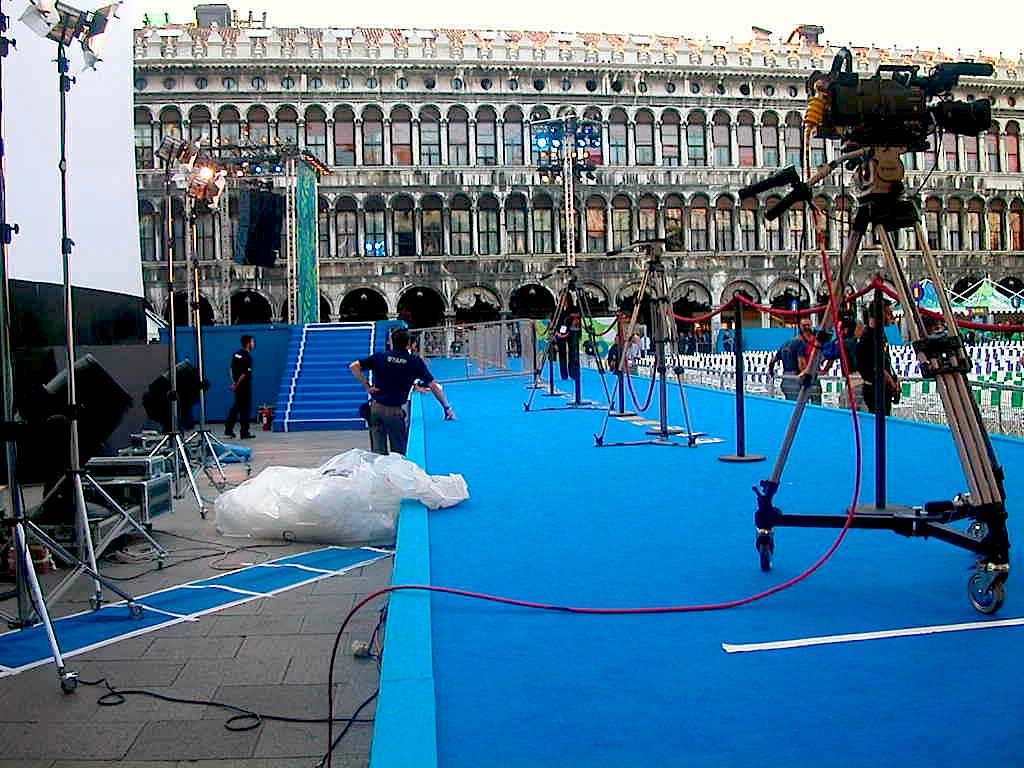 Shark Tale Venice