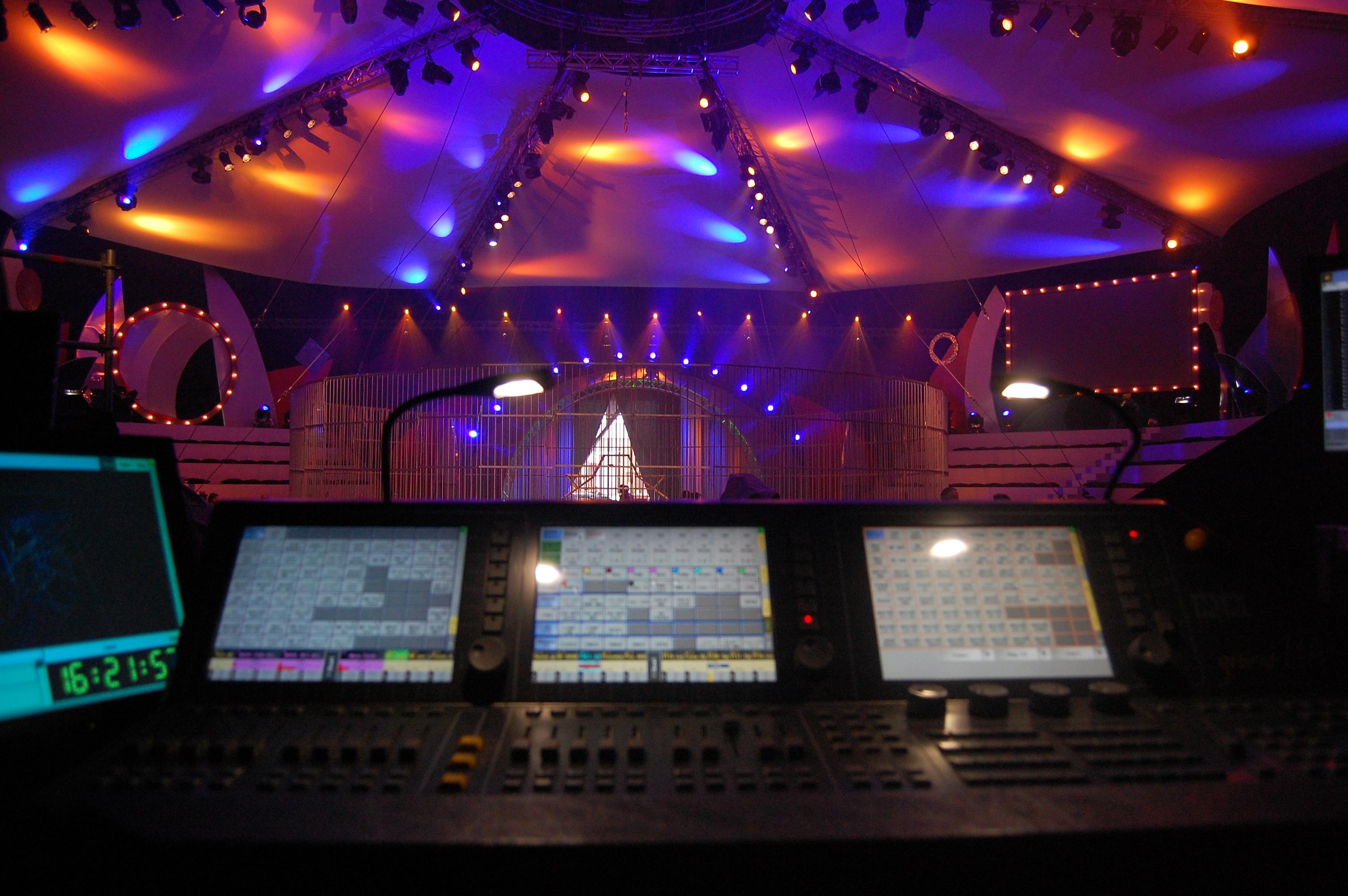 Circo Massimo Show