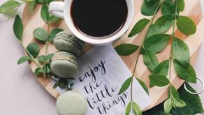 The Art of Practicing Gratitude