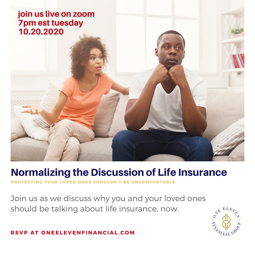 Normalizing the Discussion of Life Insurance