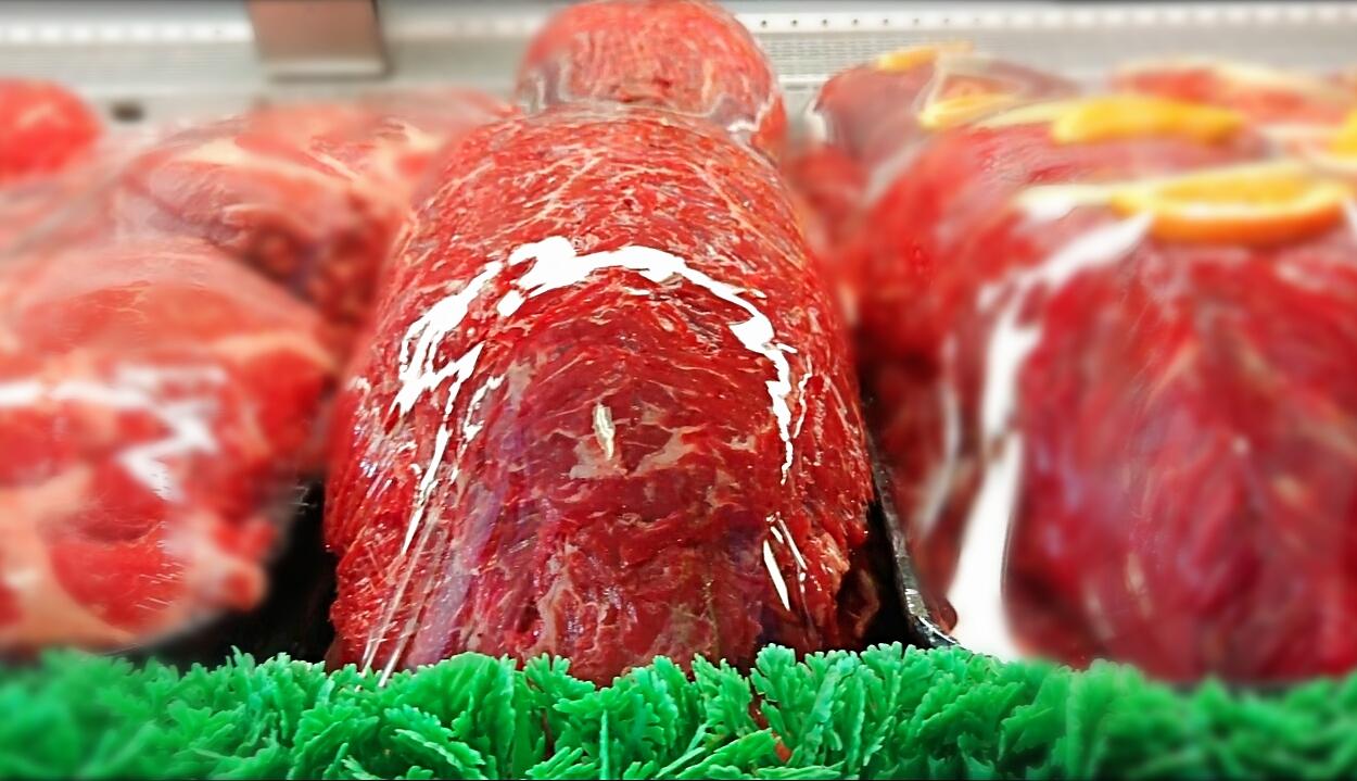 Carne Ranchera