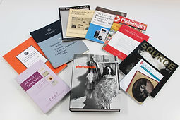 Publications by Susie Clark Photographic Conservator Conservator of Photographs