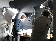 Digitisation at the National Science and Media Museum