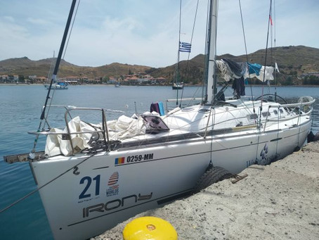 Issue with Boat Rental