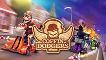 Coffin Dodgers  |  2017