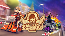 Coffin Dodgers  |  2017