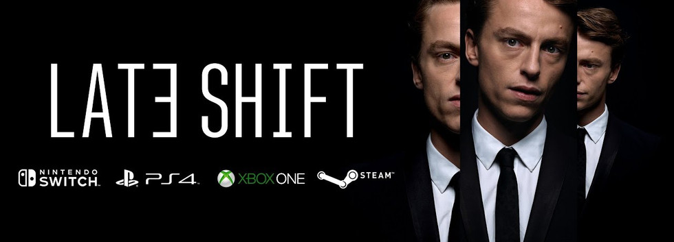 Late Shift (FMV video game) | Official Trailer