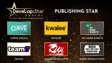 Develop:Star Awards 2021 Finalists!