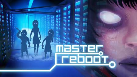 Master Reboot |  2013