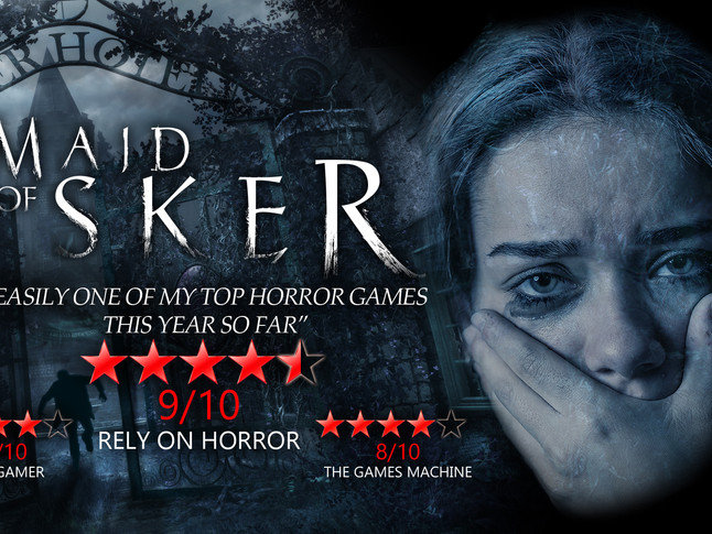 MAID OF SKER LAUNCHES WORLDWIDE