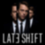 Late Shift, FMV game, Logo, PS4, Xbox One, PC, Mac