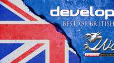 OUR STUDIO MAKES IT INTO DEVELOP'S BEST OF BRITISH DIRECTORY