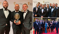 Late Shift Wins BAFTA Cymru Game Award