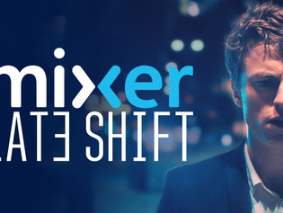 Late Shift Supporting Interactive Features on Mixer with Audience Voting