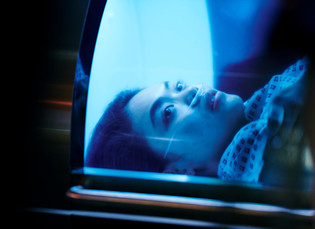 THE COMPLEX IS AN UPCOMING CINEMATICFMV SCI-FI THRILLER FOR PC AND CONSOLE
