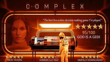 The Complex  |  2020