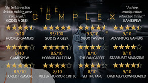 THE COMPLEX INTERACTIVE MOVIE LAUNCHES WORLDWIDE