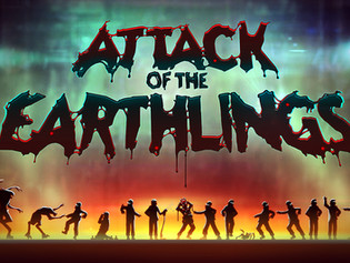 Turn-Based Alien Strategy Game 'Attack of the Earthlings' Invading PS4 and Xbox One this March