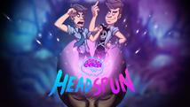 Headspun  |  2019